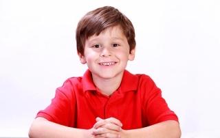 La ortodoncia en los niños
